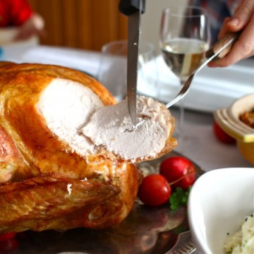 carving-turkey, roast a turkey, step by step, beginner's guide, roast, turkey, thanksgiving, thanksgiving dinner, thanksgiving turkey
