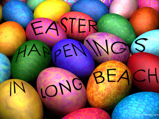 Easter Happenings in Long Beach