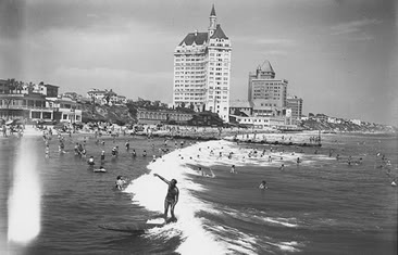 long beach history, long beach, long beach historical homes, long beach historical districts, long beach surfing, long beach downtown