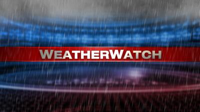 Heavy rain and flooding in Long Beach Warning
