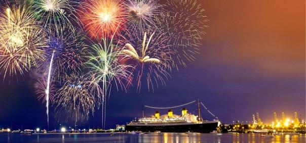 Fourth of July Celebration -