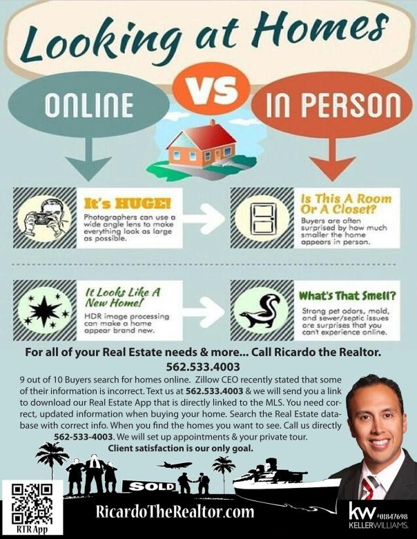 Ricardo the Realtor 562-533-4003 Top Long Beach Real Estate Agent Team