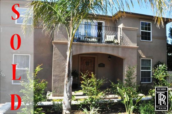 "Belmont Heights Tuscany ""Turn-Key"" 3 Bedroom 3 Bath Home For Sale - Long Beach Real Estate Agent Team - Ricardo the Realtor 562-533-4003"