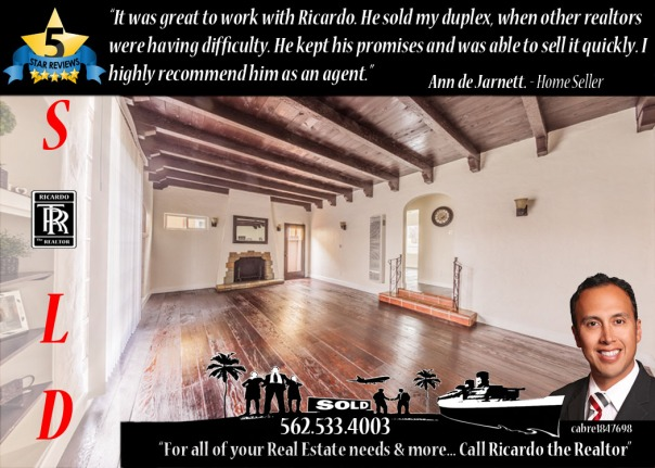 ricardo-the-realtor-562-533-4003-investment-duplex-long-beach-homes-5-star-real-estate-agent