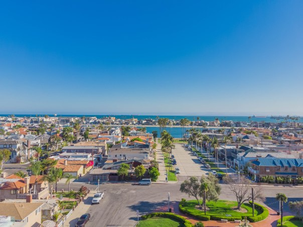 Bluff Park Long Beach Homes For Sale