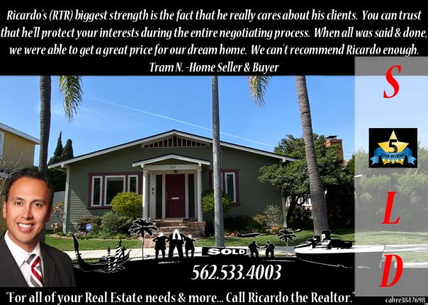 Long Beach REal Estate AGent
